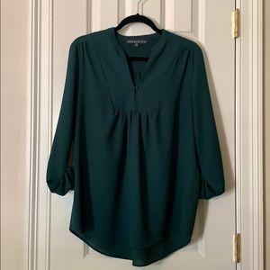 Stitch Fix Brixon Ivy blouse XL